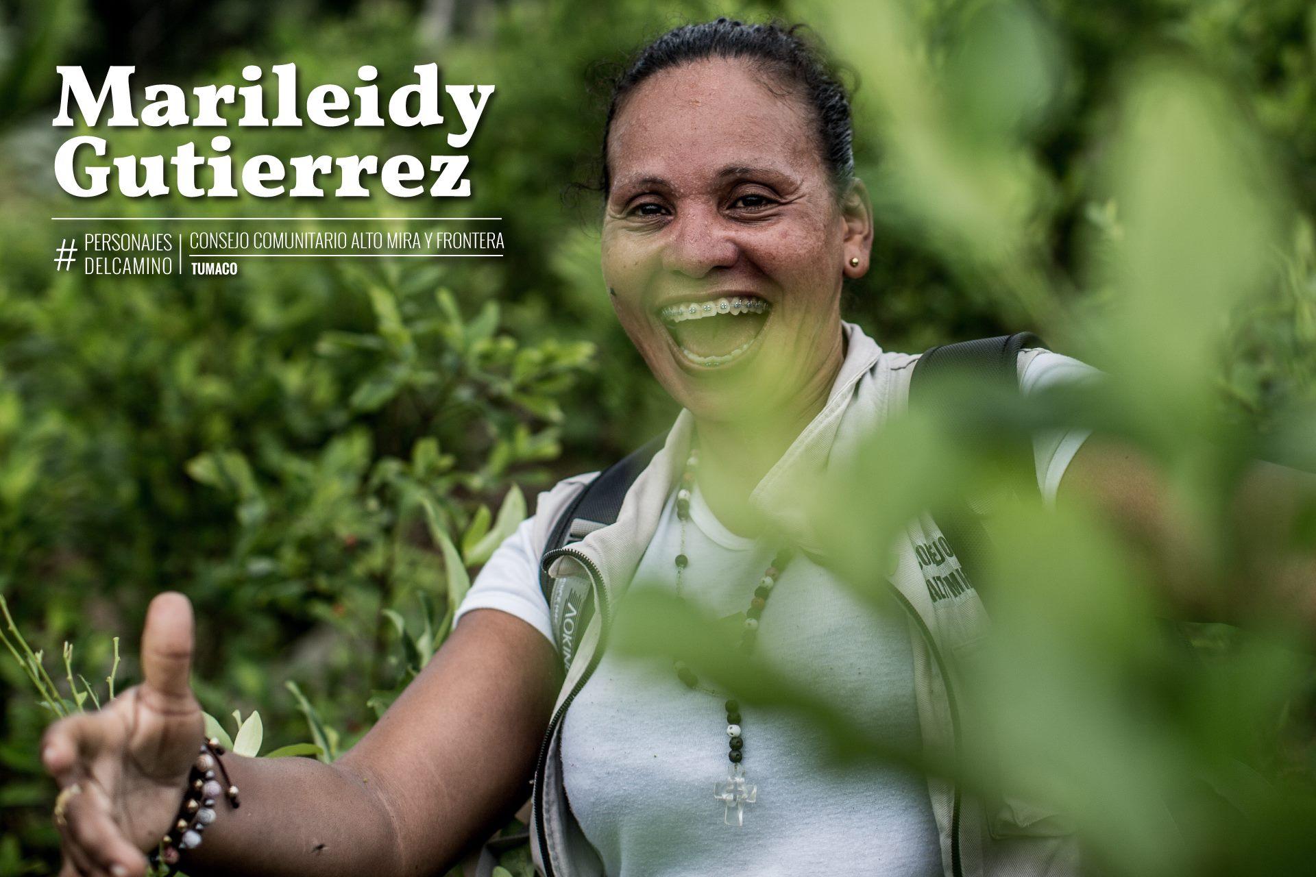 Marileidy Gutierrez