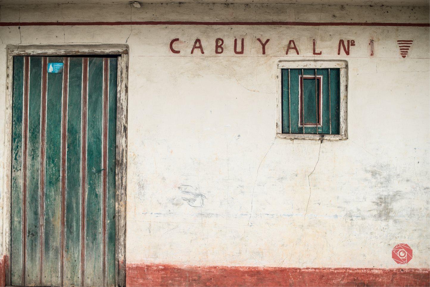 Cabuyal